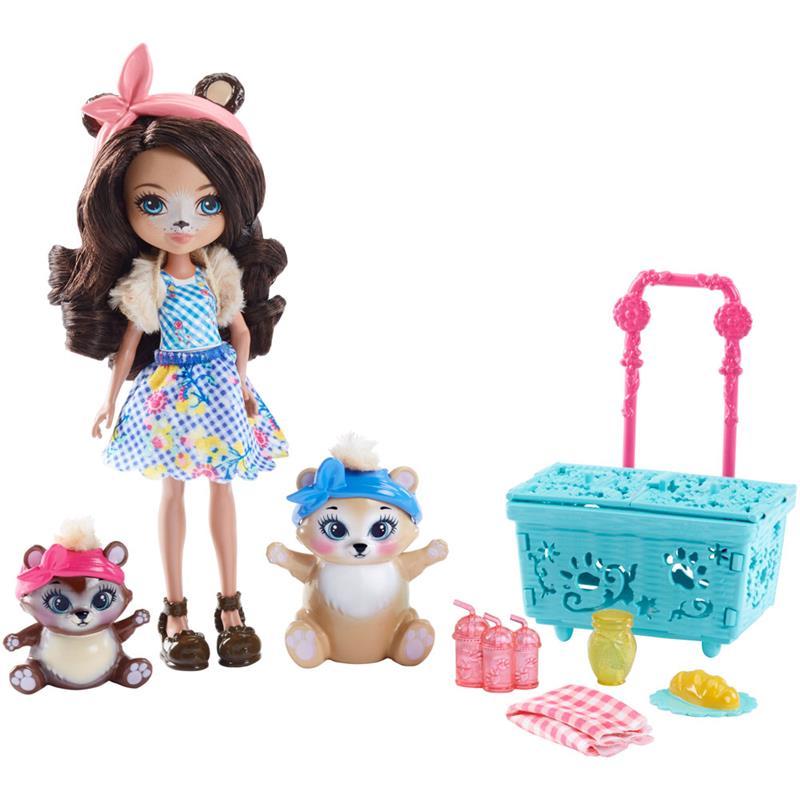 Mattel Enchantimals Themenpack