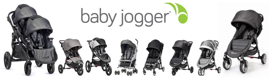 Baby Jogger | Markenshop