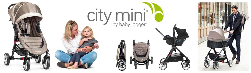 city mini 4