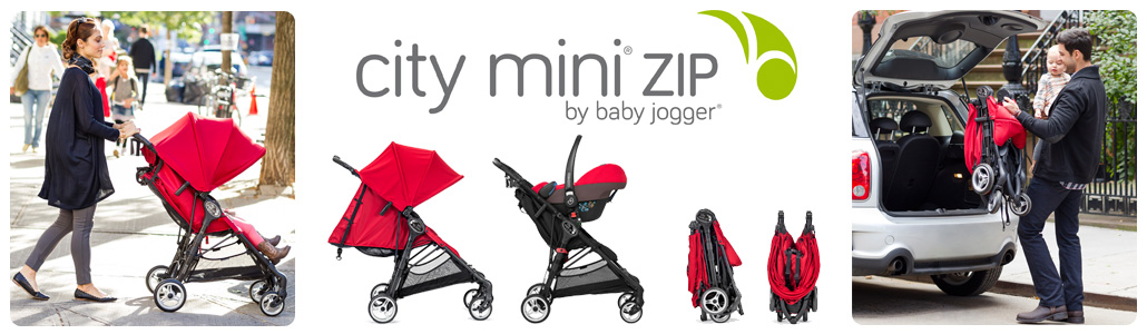 city mini ZIP