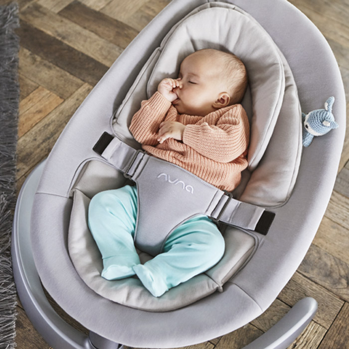 nuna Babywippe - LEAF series | online kaufen bei KidsComfort.eu