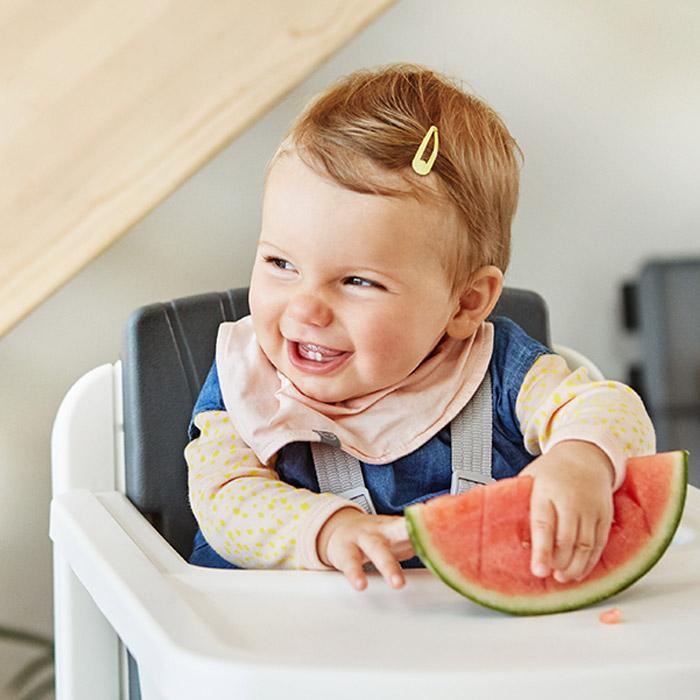 nuna ZAAZ Hochstuhl - Ein Stuhl fürs Leben. | online kaufen bei KidsComfort.eu
