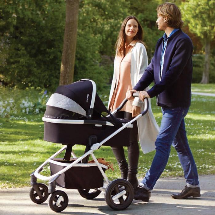 nuna Kinderwagen online kaufen bei KidsComfort.eu