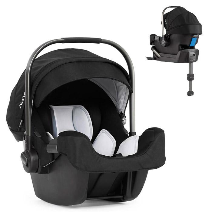 Nuna PIPA icon i-Size Babyschale | online kaufen bei KidsComfort.eu