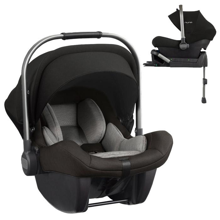 Nuna PIPA lite Babyschale Gruppe 0+ | online kaufen bei KidsComfort.eu