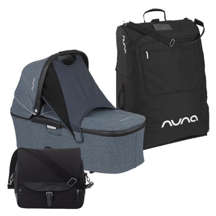 Nuna Kinderwagen Zubehör | online kaufen bei KidsComfort.eu