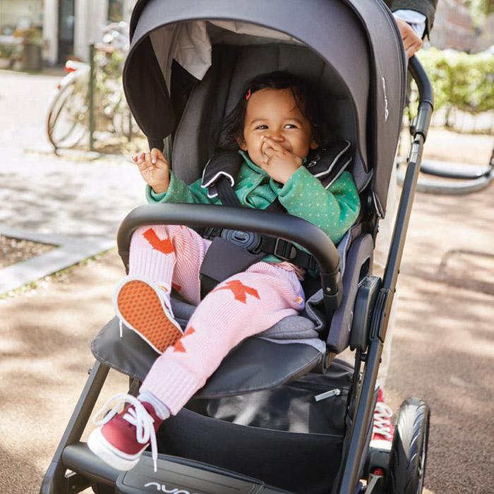 nuna MIXX Kinderwagen online kaufen bei KidsComfort.eu