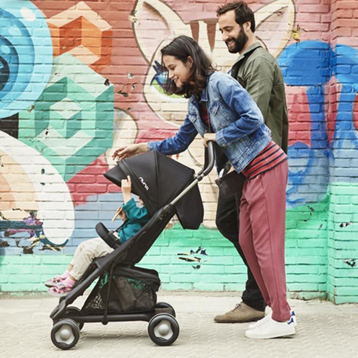 nuna PEPP luxx Buggy online kaufen bei KidsComfort.eu