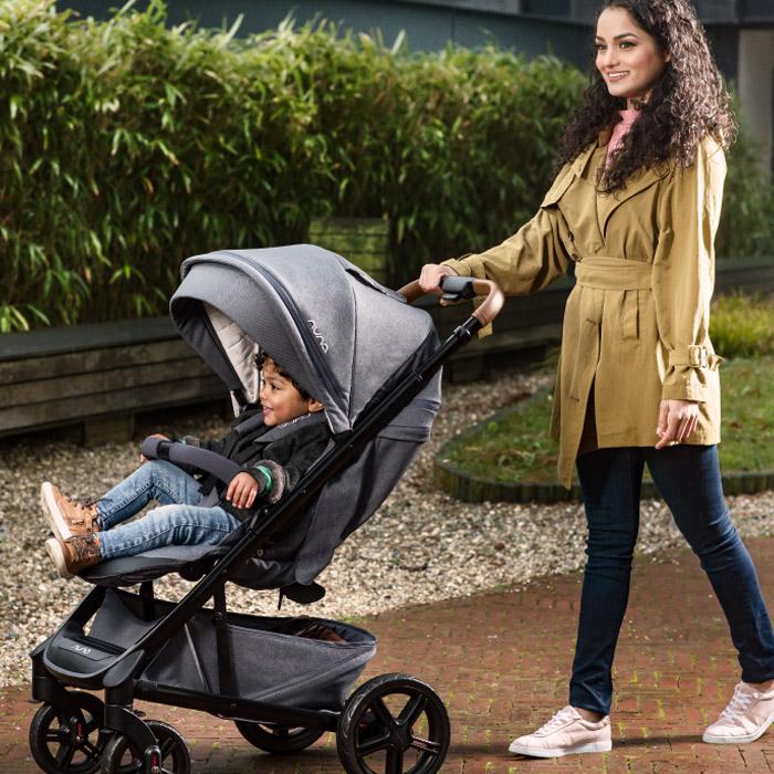 nuna TAVO Buggy online kaufen bei KidsComfort.eu