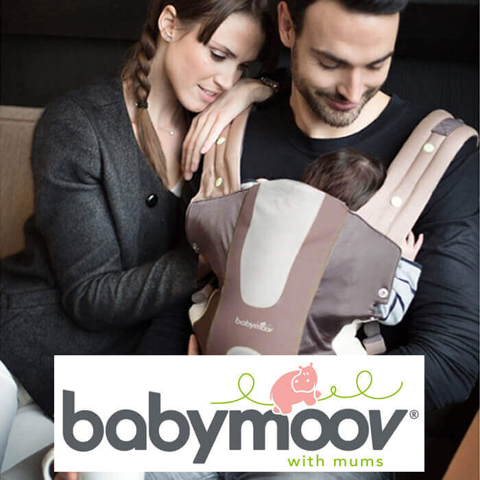 Babymoov Brand Shop | KidsComfort.eu