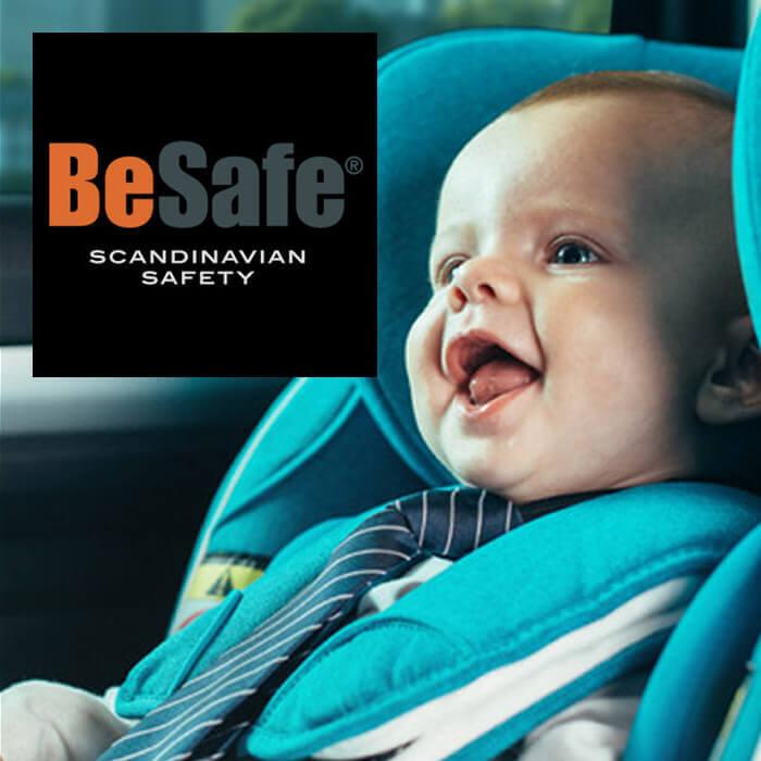 BeSafe Markenshop | KidsComfort.eu
