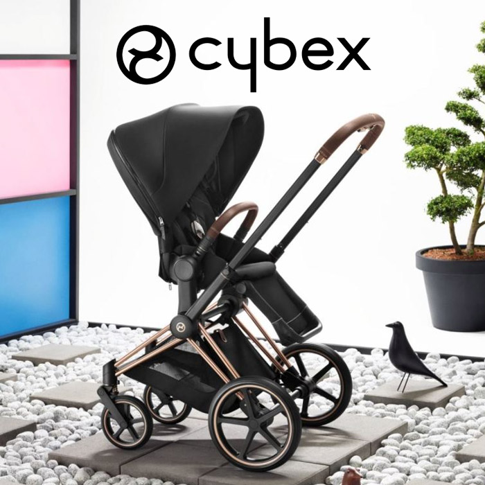 Cybex Markenshop | KidsComfort.eu