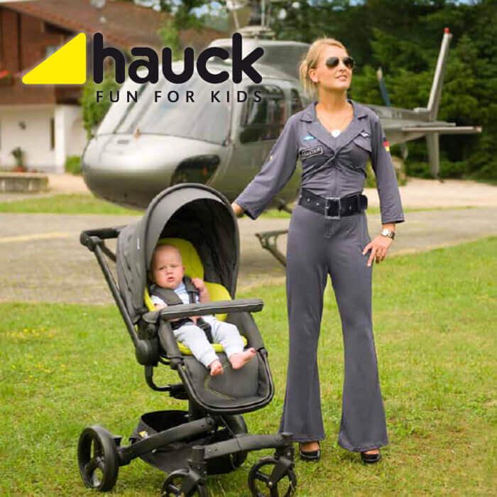 Hauck Markenshop | KidsComfort.eu