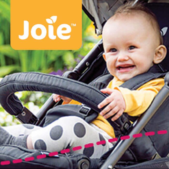 Joie Markenshop | KidsComfort.eu