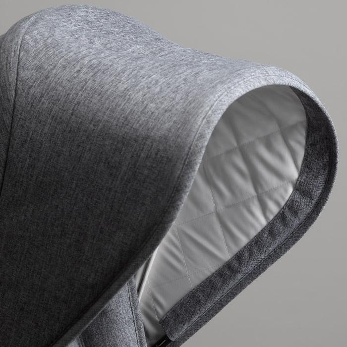 Bee5 Kinderwagen Classic Collection - Nachhaltige Bezüge für Sonnendach und Sitz | bugaboo online kaufen bei KidsComfort.eu