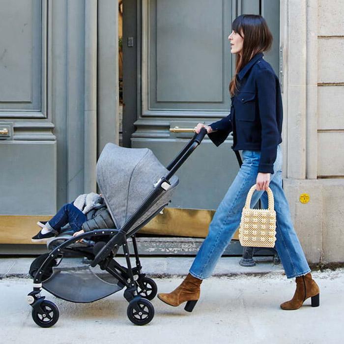 Bee5 Kinderwagen aus Classic Collection kommen nie aus der Mode | bugaboo online kaufen bei KidsComfort.eu