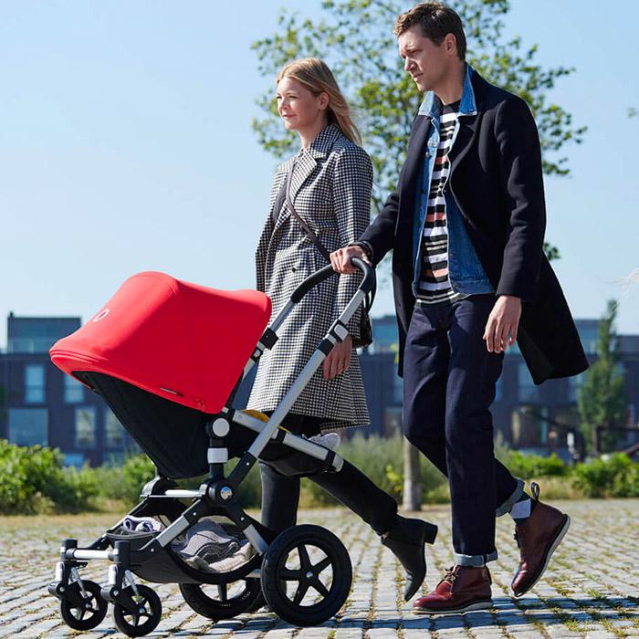 bugaboo cameleon3 plus - der original-kinderwagen weiterentwickelt | bugaboo online kaufen bei KidsComfort.eu