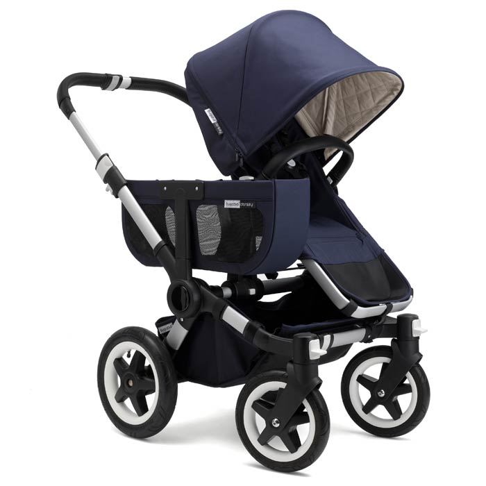 Bugaboo Classic+ Collection - Zeitlos, elegante Kinderwagen