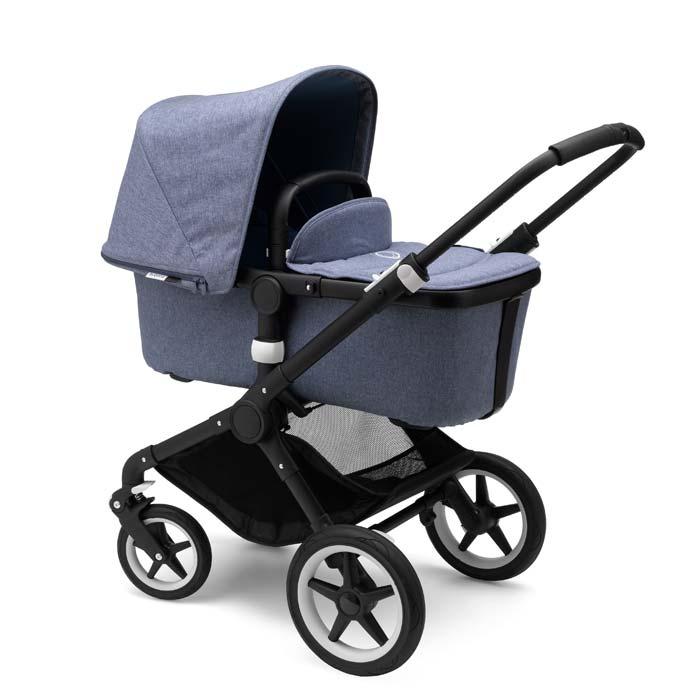 bugaboo fox - Der ultimative Komfort-Kinderwagen