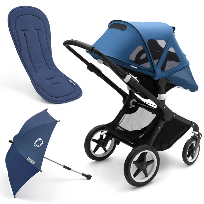 bugaboo fox - Der ultimative Komfort-Kinderwagen