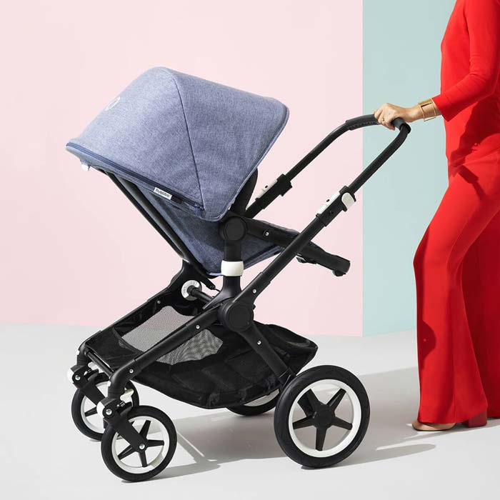 bugaboo fox - Der ultimative Komfort-Kinderwagen | bugaboo online kaufen bei KidsComfort.eu