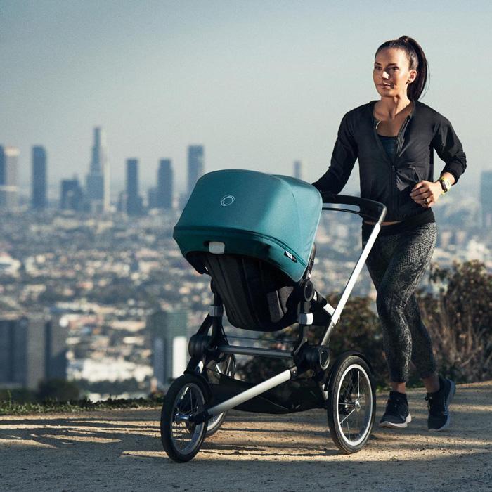 bugaboo runner complete - der jogging-kinderwagen | bugaboo online kaufen bei KidsComfort.eu
