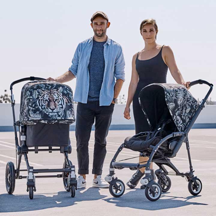 Designer-Duo Jeremy und Katinka Somers vom australischen Lifestyle Label Wer Are Handsome
