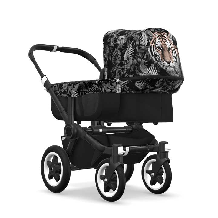 Bugaboo Donkey2 Mono | We are handsome | Tiger