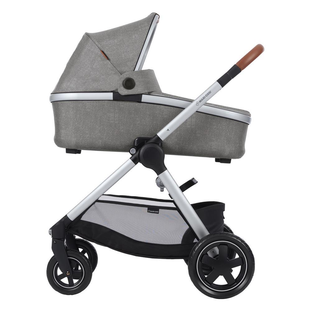 maxi cosi kinderwagen adorra design 2019 nomad grey. Black Bedroom Furniture Sets. Home Design Ideas