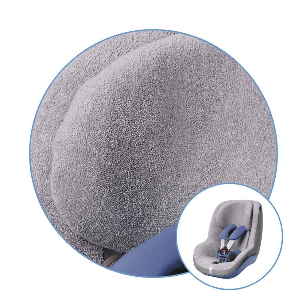 maxi cosi sommerbezug f r pearl design 2015 cool grey. Black Bedroom Furniture Sets. Home Design Ideas