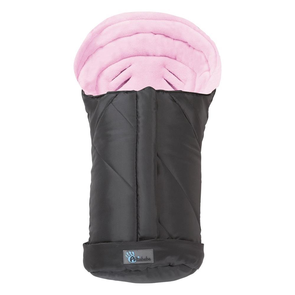 Altabebe Klima Guard Babyschale Winterfußsack Winter Fußsack