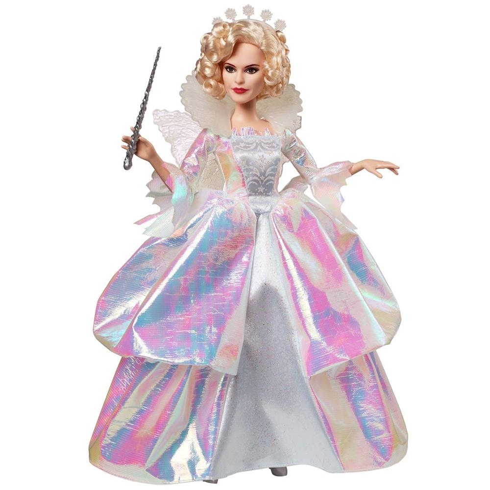 Mattel Disney Princess Cgt59 Gute Fee Aus Cinderella