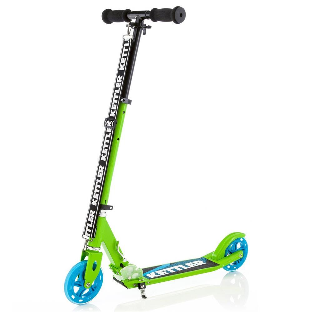 kettler roller scooter zero 6. Black Bedroom Furniture Sets. Home Design Ideas