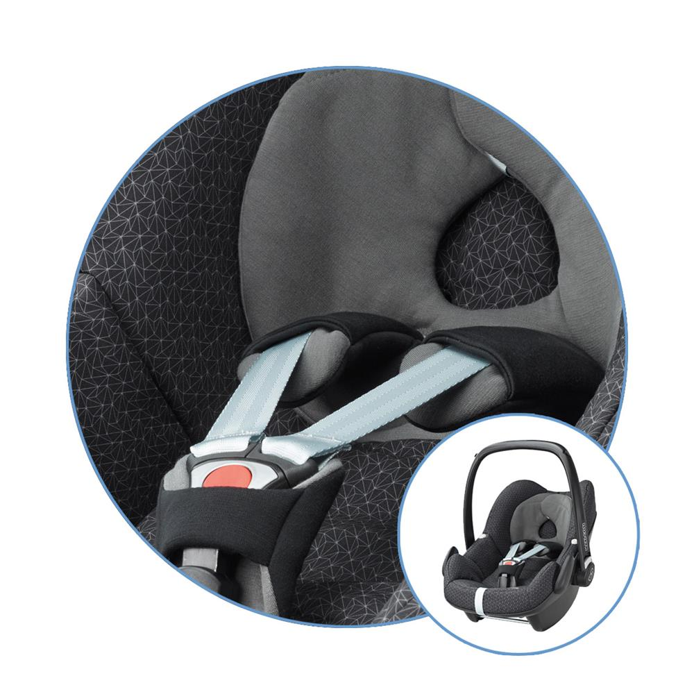maxi cosi spare cover for infant carrier pebble design. Black Bedroom Furniture Sets. Home Design Ideas