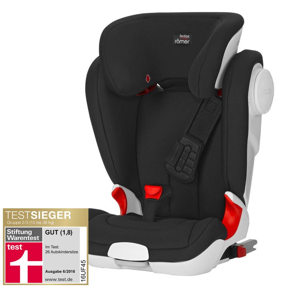 britax r mer child car seat kidfix ii xp sict design 2019. Black Bedroom Furniture Sets. Home Design Ideas