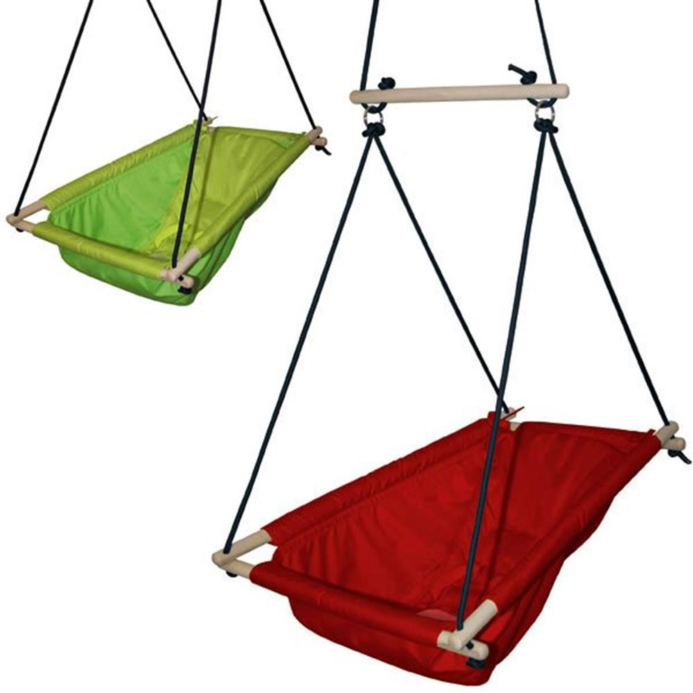Peachy Roba Hanging Chair For Children Red Bralicious Painted Fabric Chair Ideas Braliciousco