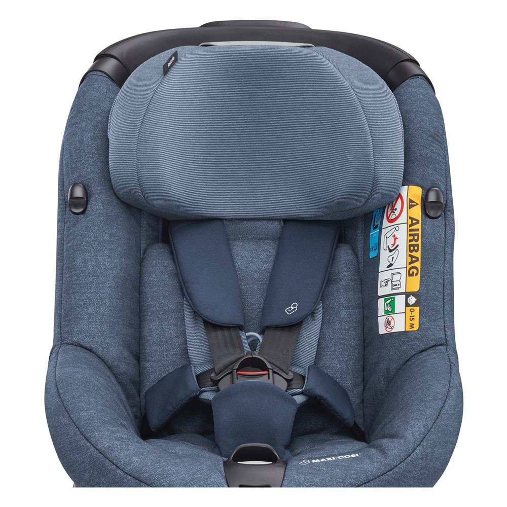 maxi cosi axissfix car seat 2018 nomad blue. Black Bedroom Furniture Sets. Home Design Ideas