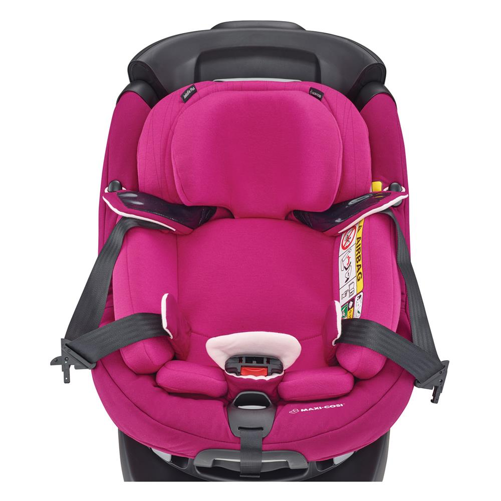 maxi cosi axissfix plus car seat 2018 frequency pink. Black Bedroom Furniture Sets. Home Design Ideas