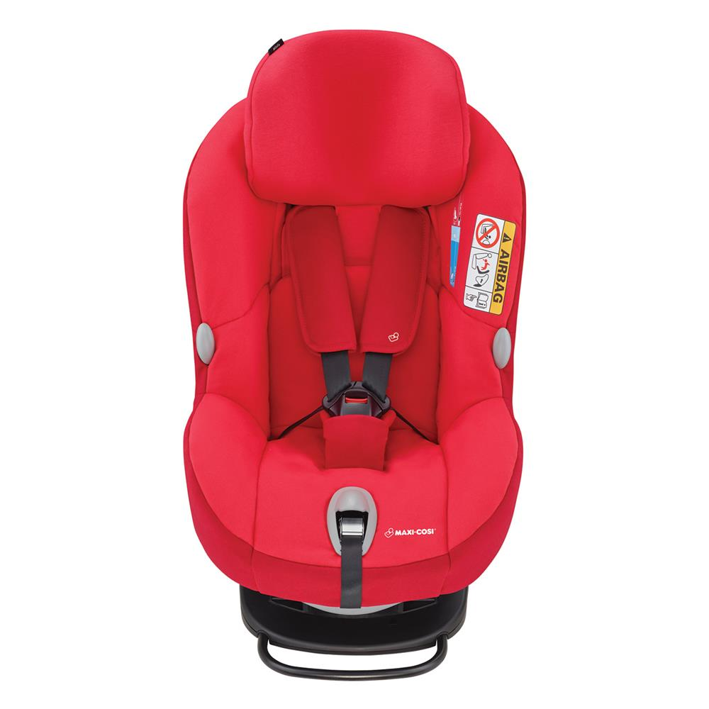 maxi cosi milofix car seat 2018 vivid red. Black Bedroom Furniture Sets. Home Design Ideas
