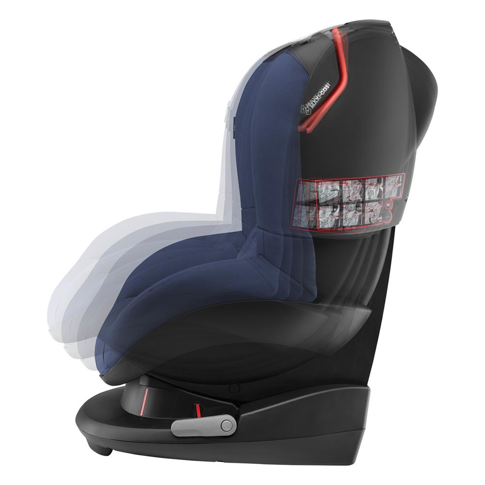 maxi cosi tobi car seat 2018 nomad blue. Black Bedroom Furniture Sets. Home Design Ideas
