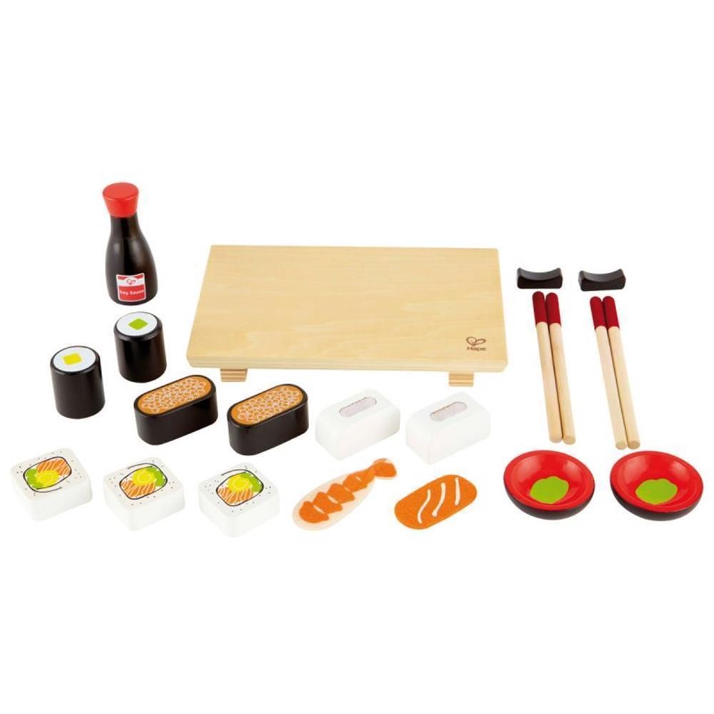 Hape Sushi-Set Spielset für die Kinderküche