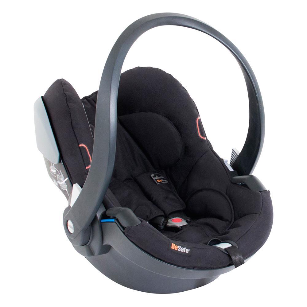 besafe babyschale izi go x1. Black Bedroom Furniture Sets. Home Design Ideas