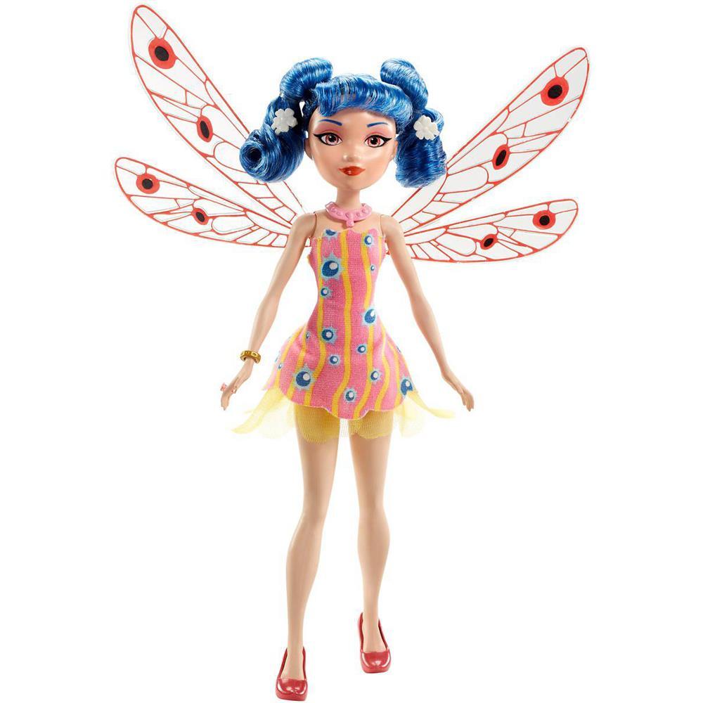 Mattel Mia And Me Lasita Doll