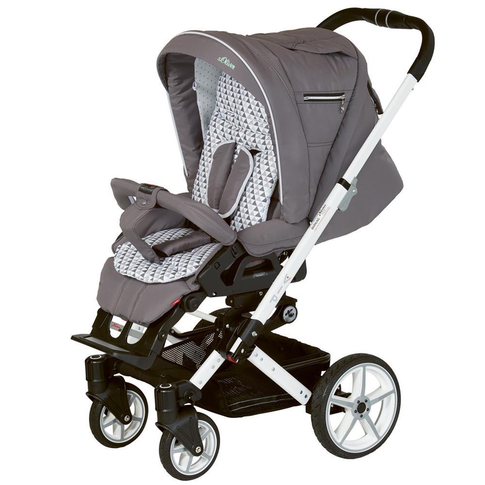 Zwillingskinderwagen hartan  Hartan Brand Store | KidsComfort.eu