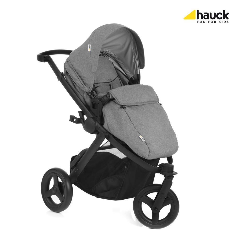 maxan 3 plus trio set hauck stroller set 2017. Black Bedroom Furniture Sets. Home Design Ideas