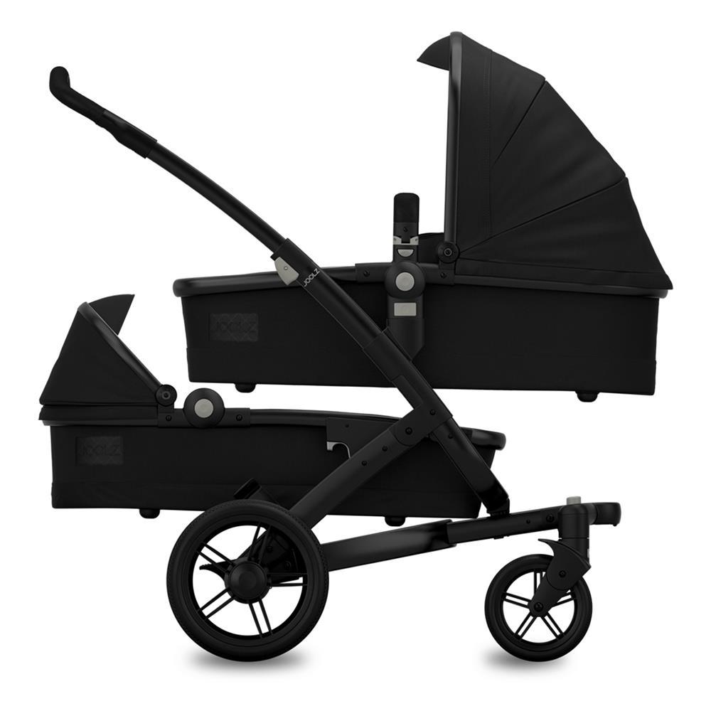 Kinderwagen zwillinge  Joolz Geo Quadro TWIN Kinderwagen für Zwillinge günstig online ...