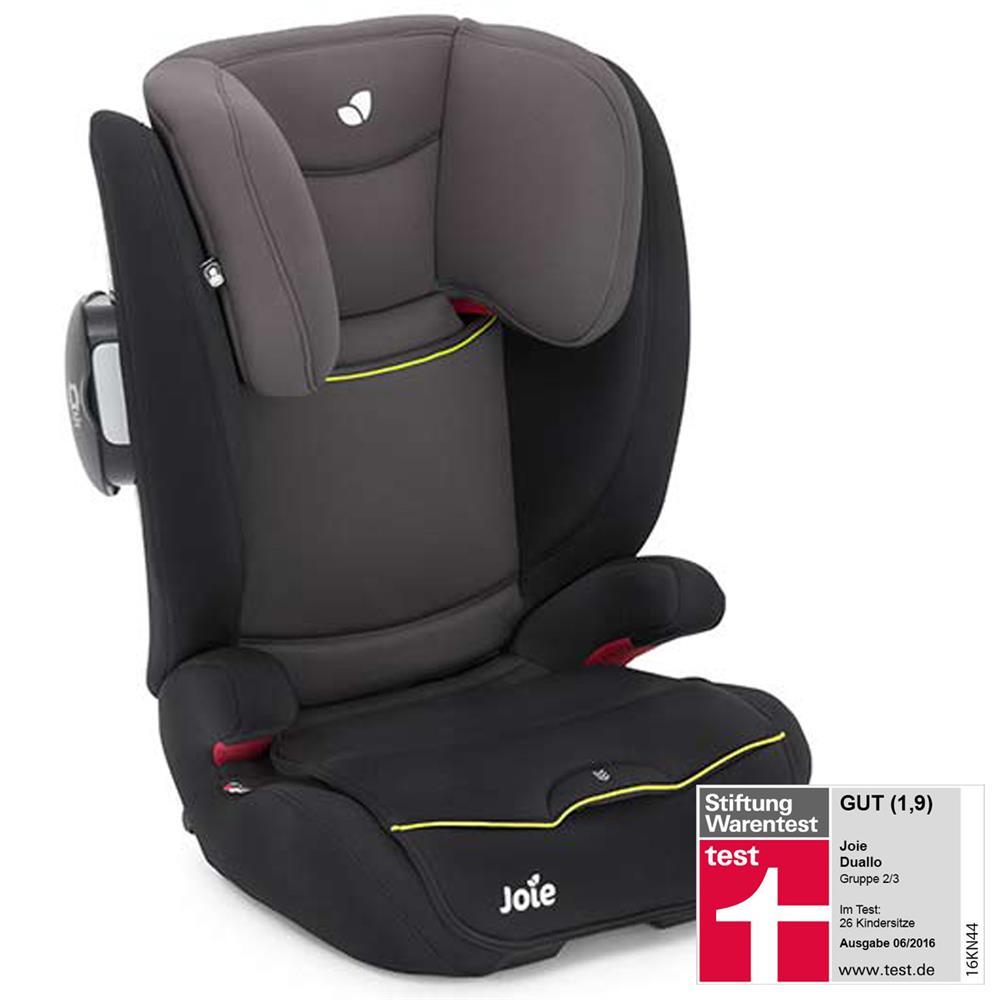 joie duallo autokindersitz 2018 15 36 kg gr 2 3 urban. Black Bedroom Furniture Sets. Home Design Ideas