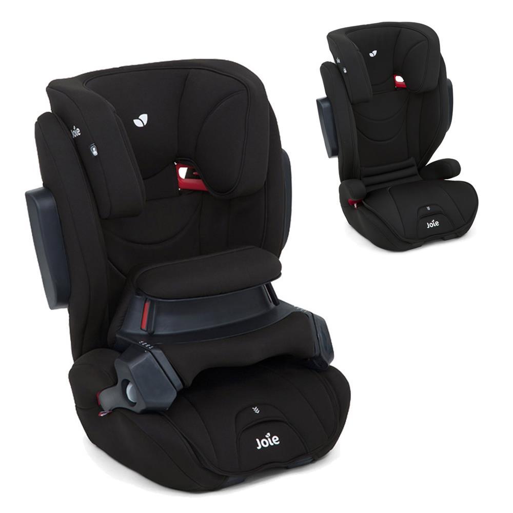 joie traver shield mitwachsender kindersitz 1 2 3. Black Bedroom Furniture Sets. Home Design Ideas
