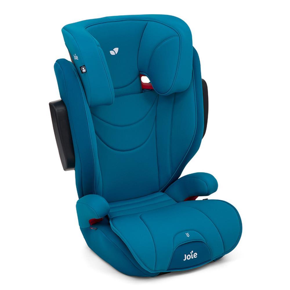 joie traver kindersitz mit isofix konnektoren pacific. Black Bedroom Furniture Sets. Home Design Ideas