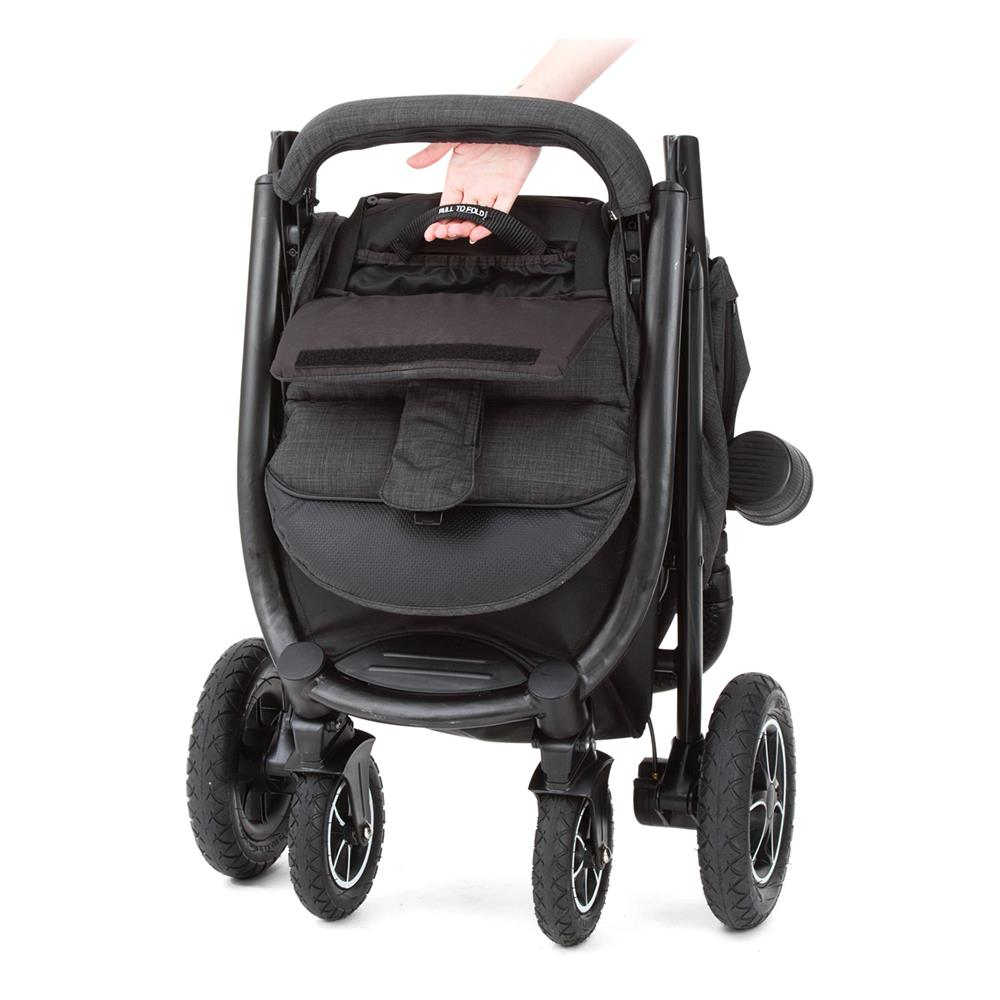 joie mytrax pushchair 2017 pavement. Black Bedroom Furniture Sets. Home Design Ideas